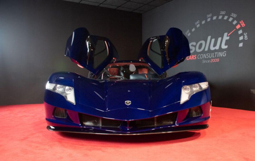 Dies ist das teuerste japanische Auto aller Zeiten