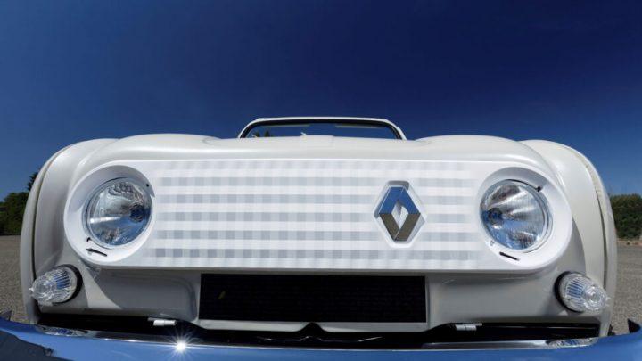 Kehrt der Renault 4 nach genau 60 Jahren nach eV zurück?